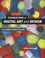 Foundations of Digital Art and Design with the Adobe Creative Cloud - xtine burrough - 9780321906373 (100)