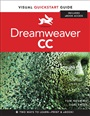 Dreamweaver CC:Visual QuickStart Guide