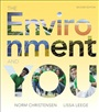 Environment and You Plus MasteringEnvironmentalScience with eText -- Access Card Package, The