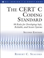 CERT® C Coding Standard, Second Edition, The