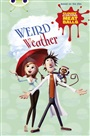 BC Gold B/2B Cloudy with a Chance of Meatballs: Weird Weather