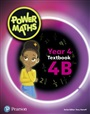 Power Maths Year 4 Textbook 4B