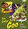 BC Blue (KS1) B/1B Jay and Sniffer: The Cake Sale Goo