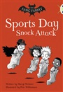 BC Gold A/2B The Fang Family: Sports Day Snack Attack
