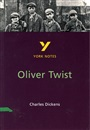 Oliver Twist: York Notes for GCSE