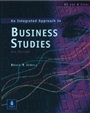 Integrated Approach to Business Studies 4E, An Student's Book