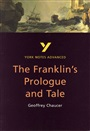 The Franklin's Tale: York Notes Advanced - Jacqueline Tasioulas - 9780582414693 - Literature & Culture   - Literature (117)