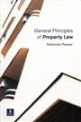 General Principles of Property Law