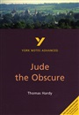 Jude the Obscure: York Notes Advanced