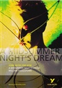A Midsummer Night's Dream: York Notes for GCSE