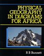Physical Geography in Diagrams for Africa New Edition
