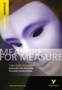 Measure for Measure: York Notes Advanced - Emma Smith - 9780582784307 - York Notes (82)
