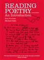 Reading Poetry:An Introduction - Tom Furniss - 9780582894204 - Literature - Genre Studies