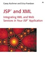 JSP™ and XML