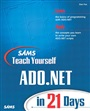 Sams Teach Yourself ADO.NET in 21 Days