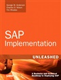 SAP Implementation Unleashed - George Anderson - 9780672330049 - Server, Notes, SAP - SAP (89)