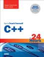 C++ in 24 Hours, Sams Teach Yourself - Rogers Cadenhead - 9780672337468 - Programmiersprachen - C++ (99)