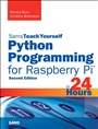 Python Programming for Raspberry Pi, Sams Teach Yourself in 24 Hours - Richard Blum - 9780672337642 (99)