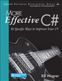 More Effective C# (Includes Content Update Program)