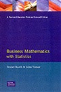 Business Mathematics With Statistics