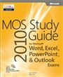 MOS 2010 Study Guide for Microsoft Word, Excel, PowerPoint, and Outlook Exams - Joan Lambert - 9780735648753 - Anwendung Office - Office (136)