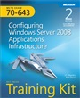 Configuring Windows Server? 2008 Applications Infrastructure, Second Edition - Anil Desai - 9780735648784 (105)