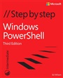 Windows PowerShell Step by Step