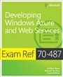Developing Windows Azure and Web Services - William Ryan - 9780735677241 (72)