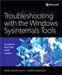 Troubleshooting with the Windows Sysinternals Tools - Mark E. Russinovich - 9780735684447 (89)