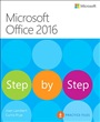 Microsoft Office 2016 Step by Step