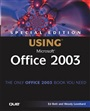 Special Edition Using Microsoft Office 2003