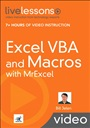 Excel VBA and Macros with MrExcel LiveLessons (Video Training) - Bill Jelen - 9780789739384 - Programmiersprachen - VBA (119)