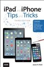 iPad and iPhone Tips and Tricks - Jason R. Rich - 9780789752376 - Apple - iPad (78)