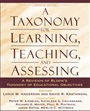 taxonomy for learning teaching and assessing anderson pdf