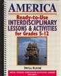 America (Volume 1 of Social Studies Curriculum Activities Library)