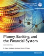 Money, Banking and the Financial System, International Edition - R. Glenn Hubbard - 9781292000183 - Economics - Money and Banking (129)