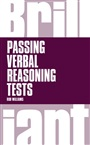 Brilliant Passing Verbal Reasoning Tests - Rob Williams - 9781292015453 (71)