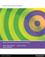 Environmental Economics & Policy: Pearson New International Edition - Tom Tietenberg - 9781292026800 - Economics - Environmental, Regional and Social Economics (159)