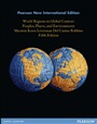 World Regions in Global Context: Pearson New International Edition