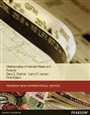 Mathematics of Interest Rates and Finance: Pearson New International Edition