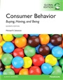 Consumer Behaviour with MyMarketingLab, Global Edition