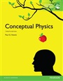 Conceptual Physics with MasteringPhysics, Global Edition - Paul G. Hewitt - 9781292057569 - Physics / Astronomy - Basic Physics (127)