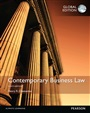 Contemporary Business Law, Global Edition - Henry R. Cheeseman - 9781292059358 - Law and Criminology - Business Law (115)