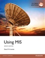 Using MIS, Global Edition