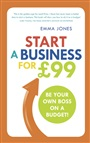 Start a Business for ?99
