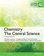 Chemistry: The Central Science OLP with eText, Global Edition
