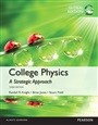 College Physics: A Strategic Approach OLP with eText, Global Edition - Randall D. Knight - 9781292068572 - Physics / Astronomy - Algebra-Based Physics (150)