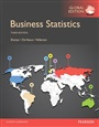 Business Statistics OLP with etext, Global Edition