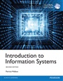 Introduction to Information Systems, Global Edition - Patricia Wallace - 9781292071107 - MIS (Management Information Systems) - Management Information Systems (158)