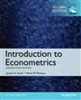 Introduction to Econometrics, Update with MyEconLab, Global Edition - James H Stock - 9781292071404 - Economics - Quantitative Economics (136)